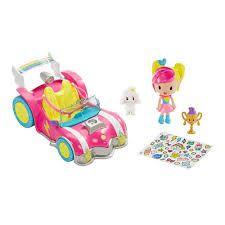 Boneca e Veículo - Barbie Video Game Hero - Mattel