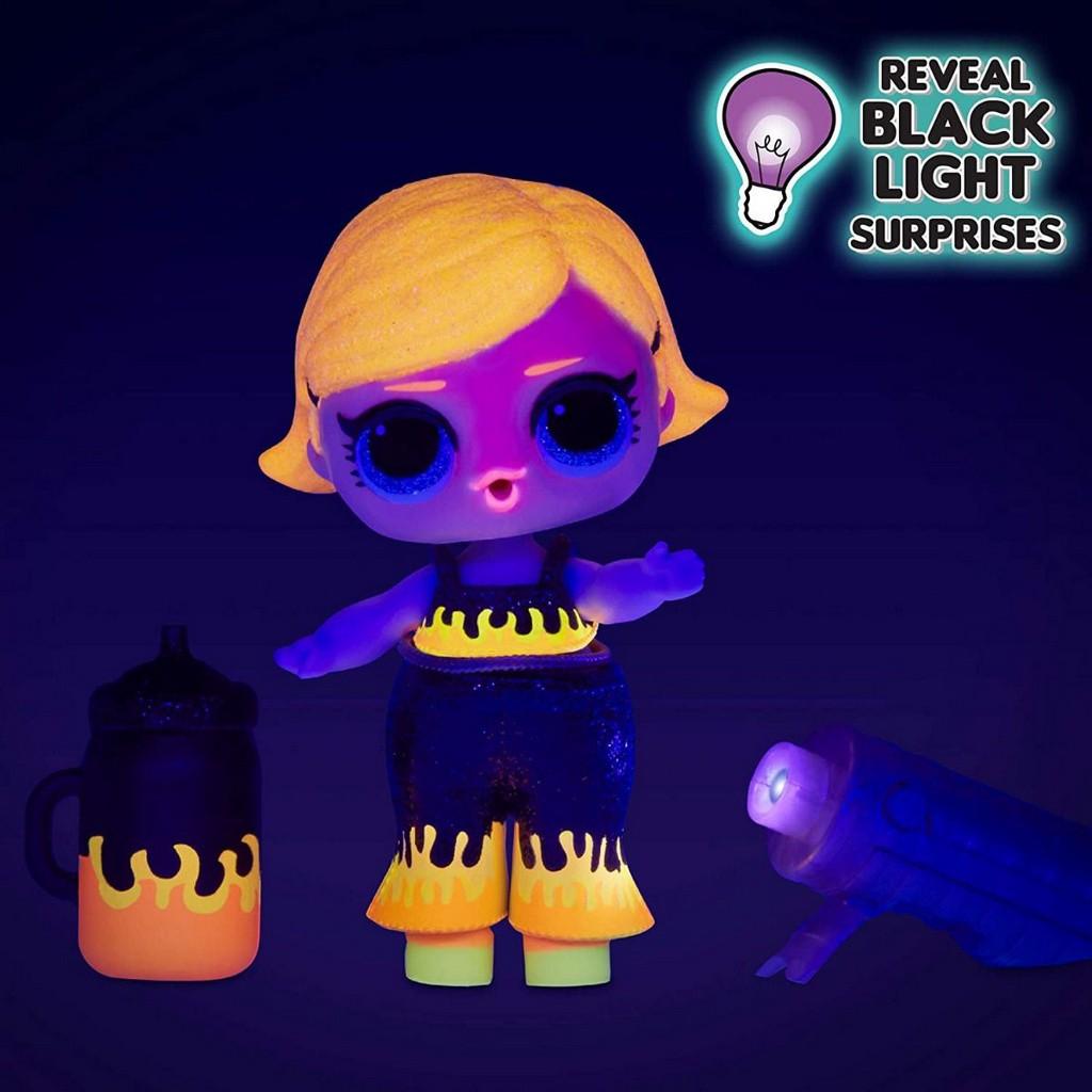 Boneca LOL Surprise! - Lights Glitter