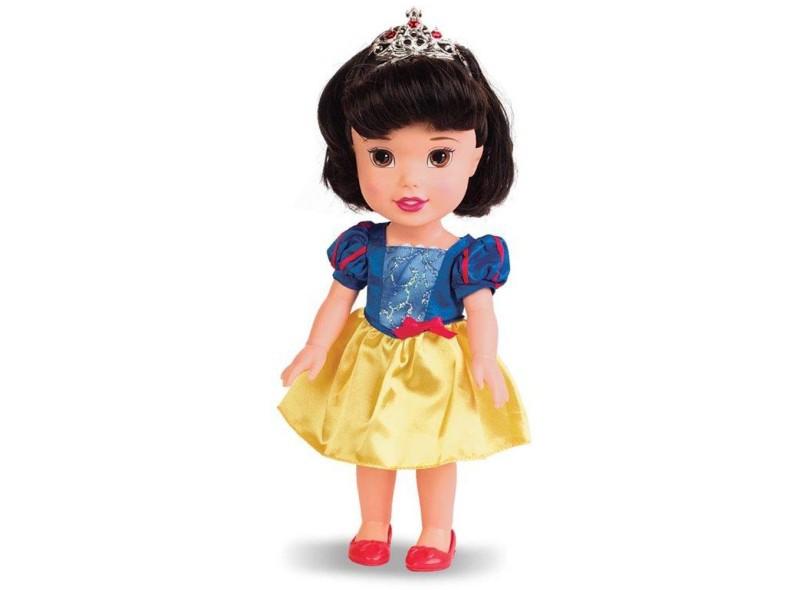 Boneca Princesa Branca de Neve Classica