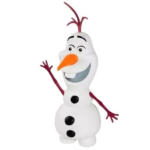 Boneco Olaf da Frozen
