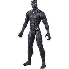 Boneco Pantera Negra Blast Gear