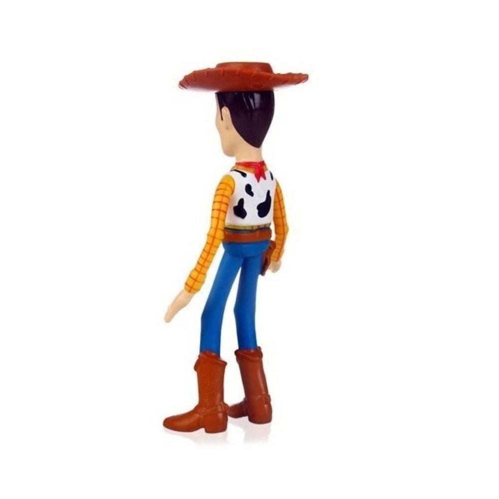 Boneco Woody Vinil - Lider
