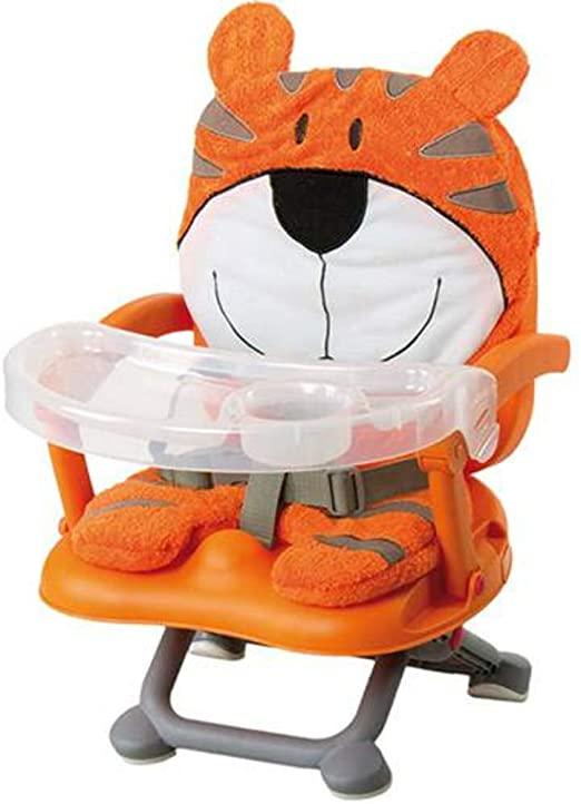 Cadeira de Alimentação Tigre