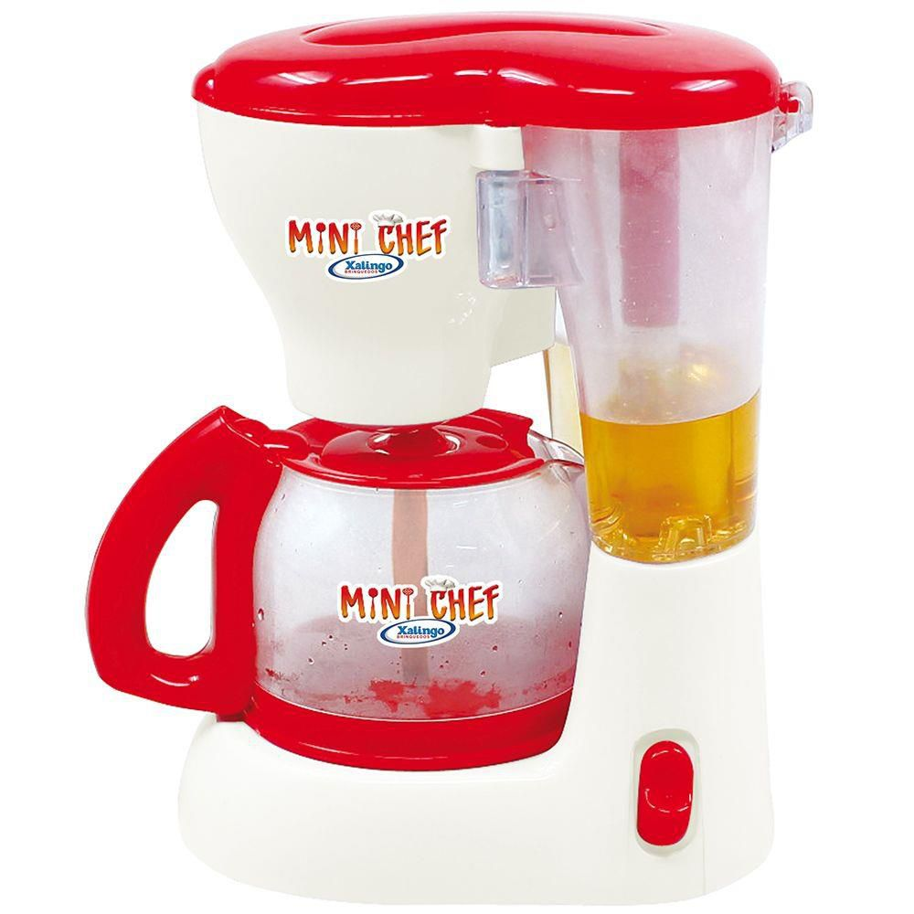 Cafeteria Mini Chef