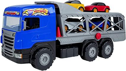 Caminhão  Super Cegonha Magic Toys