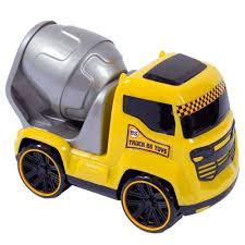 Caminhão Truck Betoneira