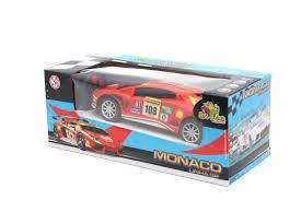Carro Com Controle Monaco