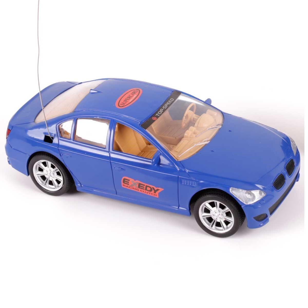 Carro de Controle Remoto Estrela Supremus Nitro 7 Funções