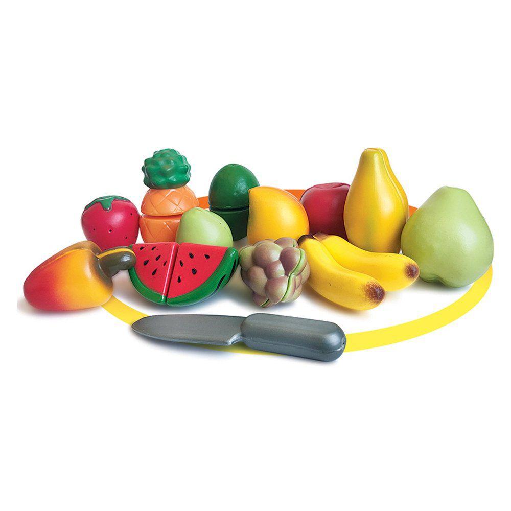 Crec Crec Feirinha Orgânica Frutas