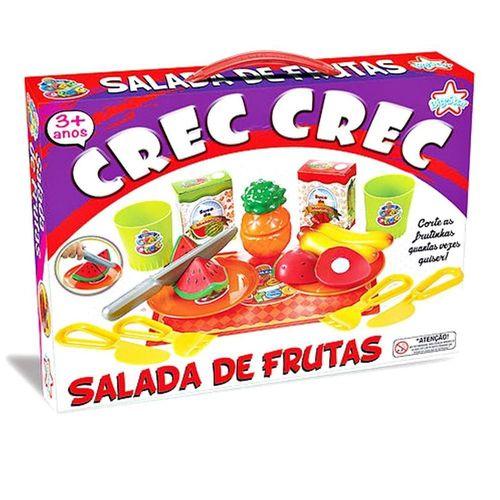 Crec Crec Salada De Frutas - Big Star