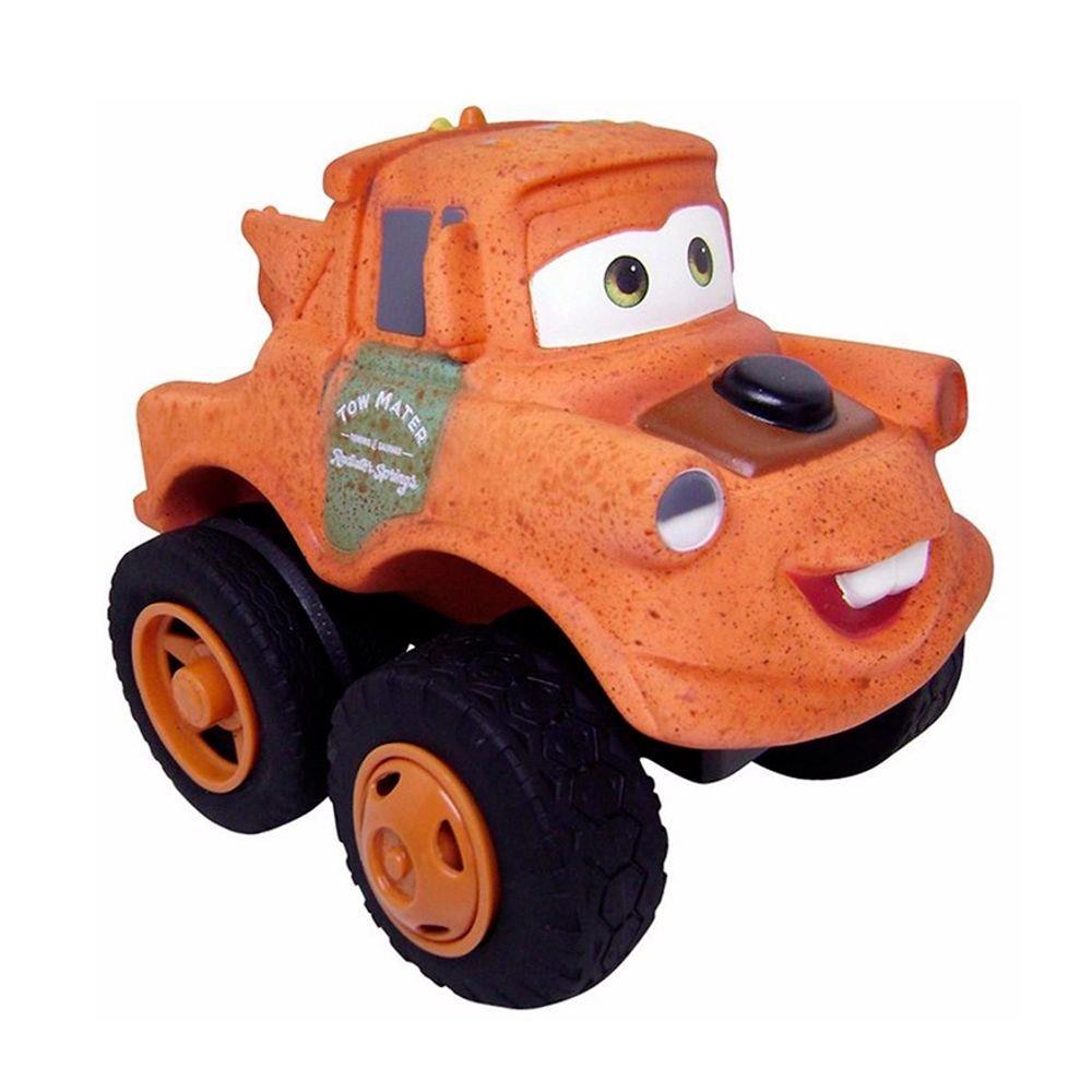 Fofomóvel Disney Carros - Tow Matter