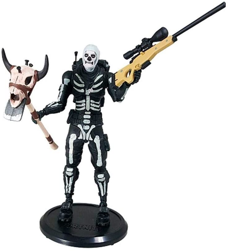 Fortnite - Skull Trooper