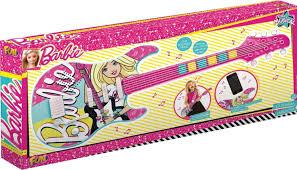Guitarra Fabulosa da Barbie