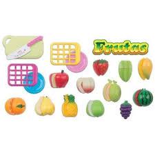 Horti Fruti Frutas - Braskit