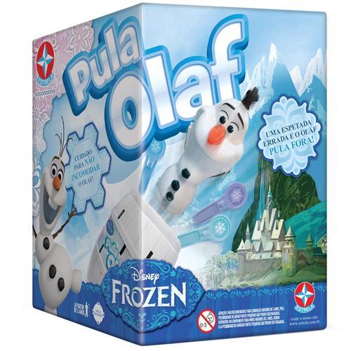 Jogo Pula Olaf