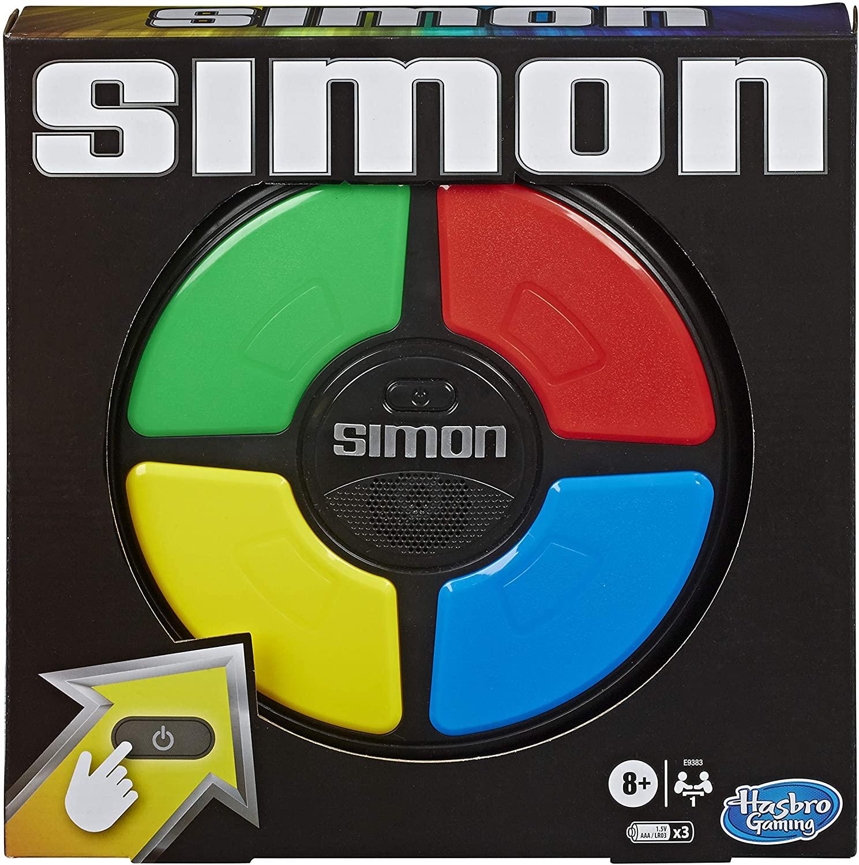 Jogo Simon Clássico