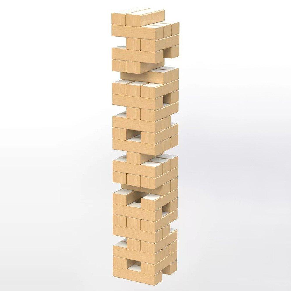 Jogo  Torre Equilíbrio