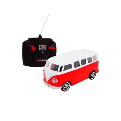 Kombi Controle Remoto - Zoop Toys