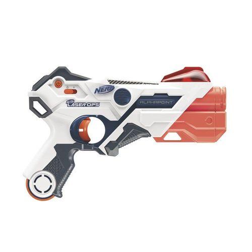 Lançador Nerf Laser Ops Pro