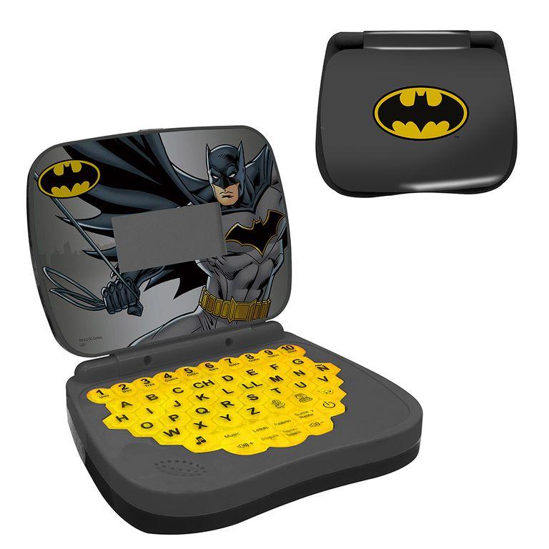 Laptop Infantil Batman Musical