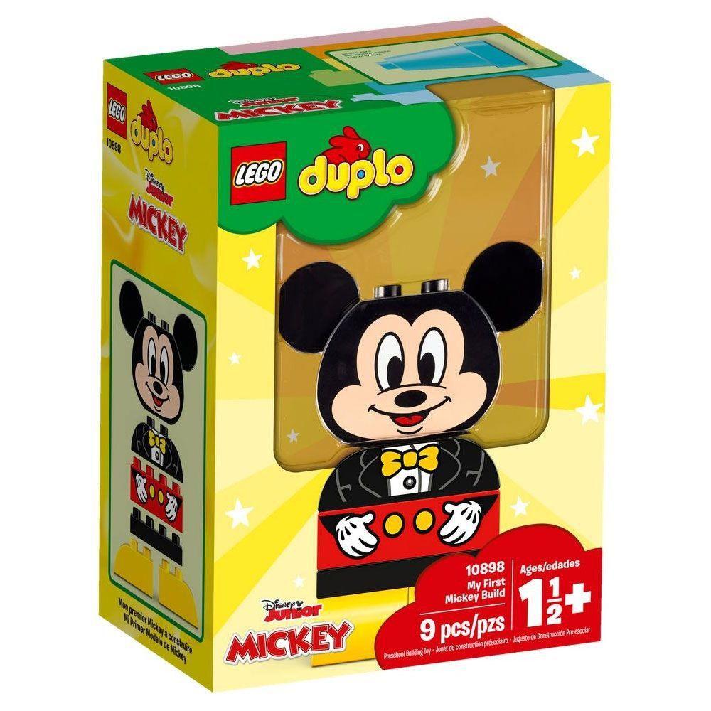 LEGO DUPLO Meu Primeiro Mickey Mouse
