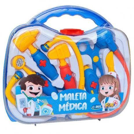 Maleta Médica Fun