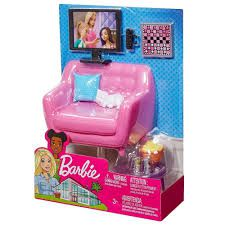 Moveis Sortidos Barbie