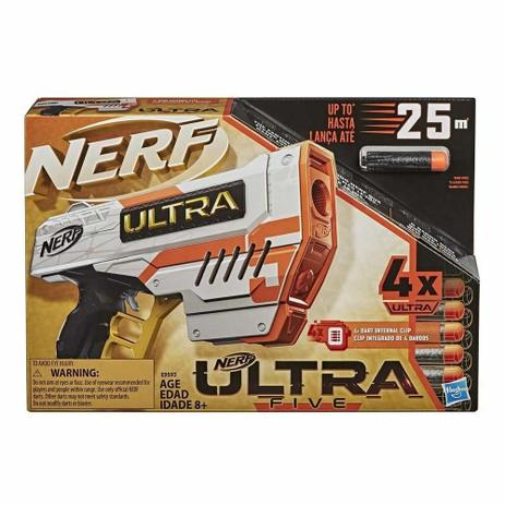 Nerf Ultra - Five