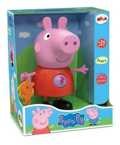 Peppa com Atividades Peppa Pig