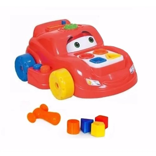 Play Time Carros Atividades - Cotiplás