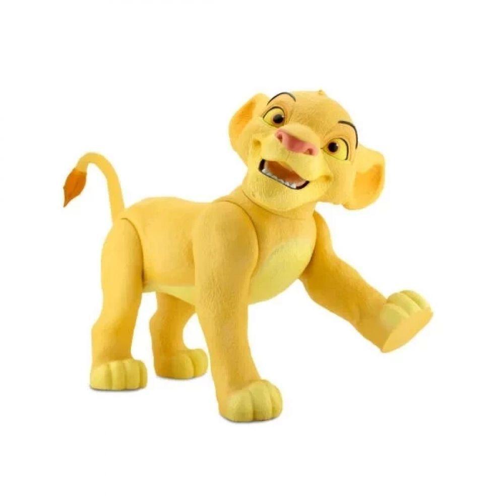 Simba- Rei Leão