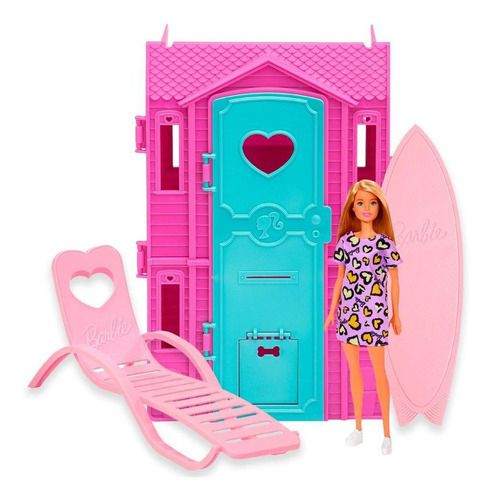 Studio Surf Da Barbie