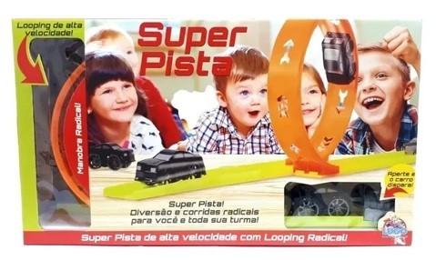 Super Pista Lugo