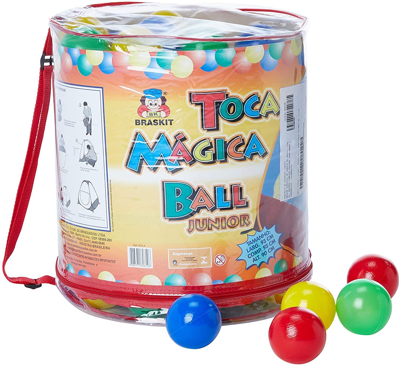 Toca Mágica Ball Junior