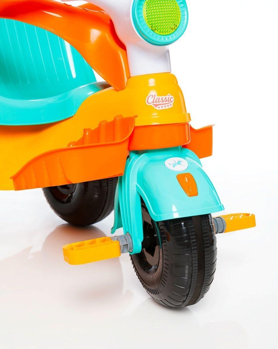 Triciclo Velocita Classic