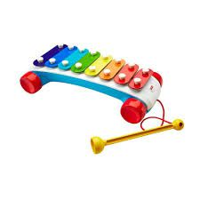Xilofone Fisher Price
