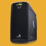 NOBREAK 500VA SAVE HOME 500 STD-TI BLACK 60HZ T.E. BIVOLT T.S. 115V
