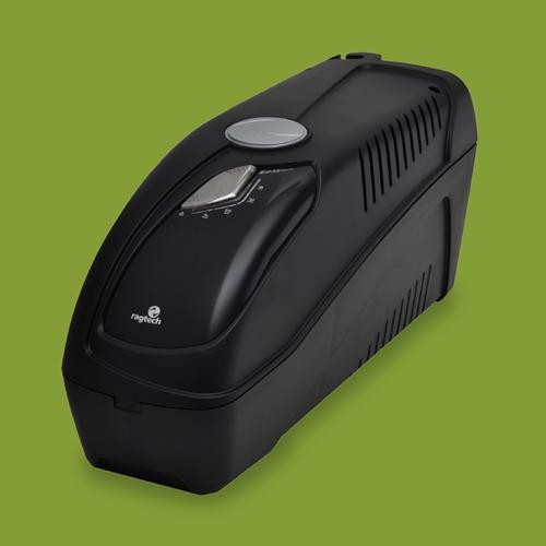 NOBREAK 600VA EASY PRO 600S SENOIDAL USB-TI BLACK 60HZ T.E. BIVOLT T.S. 115V