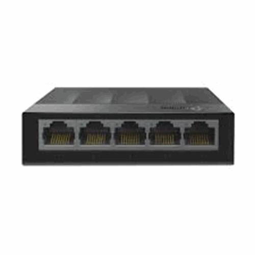 SWITCH TP-LINK 05PT LS1005G GIGABIT 10/100/1000 MBPS