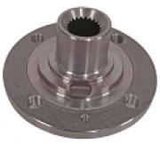 Cubo de Roda Dianteiro (forjado) AL-800