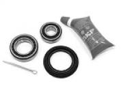 Kit Rolamento Roda Traseira ALK-4544
