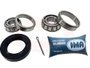 Kit Rolamento Roda Dianteira ALK-4580
