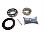 Kit Rolamento Roda Traseira ALK-4587
