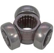 Trizeta (Junta Tripóide) - com rebaixo - (Unificado AL-635) AL-642