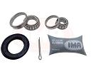 Kit Rolamento Roda Dianteira ALK-4506