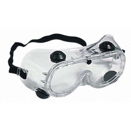 Óculos Ampla Visão Valvulado Rã Kalipso CA 11285