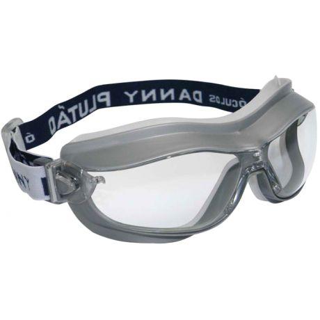 Óculos De Proteção Plutão Anti Embaçante DA-15600