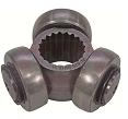 Trizeta (Junta Tripóide) - 20 dentes - elo 32mm AL-639