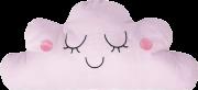 Almofada Nuvem Incomfral Rosa