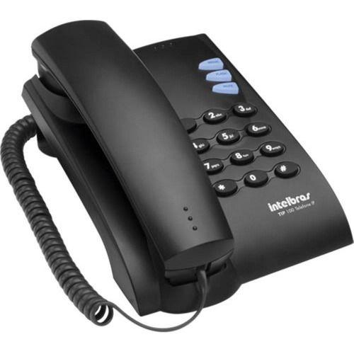 Telefone Intelbras Tip 100